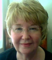 Interview with Author – Vicki Hopkins
