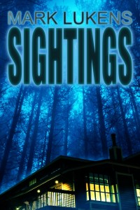 Sightings by Mark Lukens