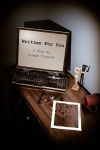 Written for You by Joseph Cognard