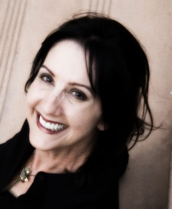 Interview with Author – Cathy Ann Rogers
