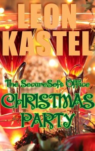 TheSecureSoftOfficeChristmasParty