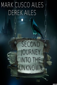 Bargain Book:  Second Journey Into the Unknown by Derek Ailes