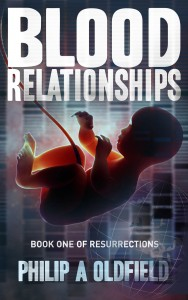 Blood Relationships by Philip A. Oldfield