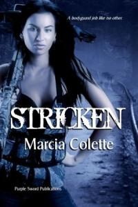 Stricken by Marcia Colette