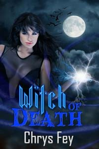 Witch of Death by Chrys Fey