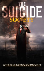 Buyer's Guide: The Suicide Society by William Brennan Knight