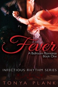 Bargain Book:  Fever: A Ballroom Romance, Book One by Tonya Plank