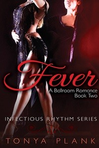 Bargain Book:  Fever: A Ballroom Romance, Book Two by Tonya Plank