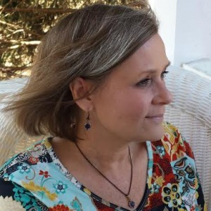 Interview with Author – Becky Black Powell