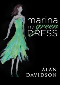 Bargain Book:  Marina in a Green Dress by Alan Davidson