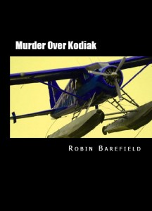 Buyer's Guide: Murder Over Kodiak by Robin Barefield