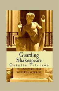 GUARDING SHAKESPEARE