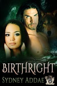 Buyer's Guide: BirthRight by Sydney Addae