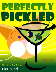 Buyer's Guide: PERFECTLY PICKLED by Lizz Lund