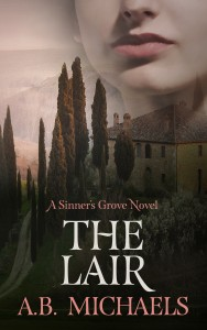 Buyer's Guide: The Lair by A.B. Michaels
