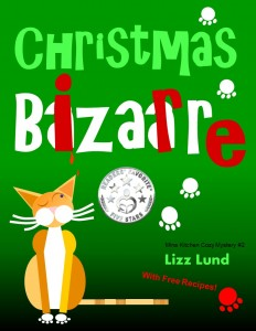 Christmas-Bizarre-free-recipes-5-star-rating-COZY-MYSTERY