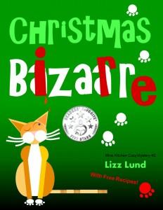 Christmas-Bizarre-free-recipes-5-star-rating-COZY-MYSTERY