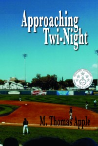 Approaching Twi-Night by M Thomas Apple