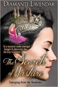 The Secrets Of Yashire