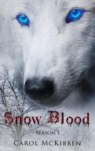 Buyer's Guide: Snow Blood Season 1 by Carol McKibben