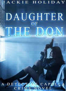 Daughter of the Don by Jackie Holiday