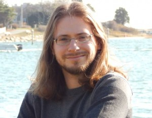Interview with Author – J. Edward Ritchie