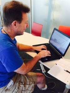 Me-typing