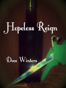 Hopeless Reign by Dove Winters