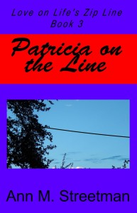 Patricia on the Line