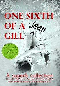 Buyer's Guide: One Sixth of a Gill by Jean Gill