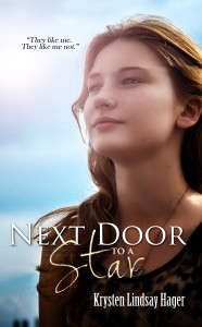 FEATURED BOOK: Next Door to a Star by Krysten Lindsay Hager