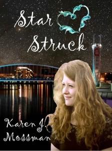 Star Struck by Karen J Mossman