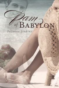 FEATURED BOOK: Pam of Babylon by Suzanne Jenkins