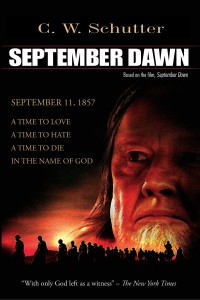 Bargain Book:  September Dawn by C.W. Schutter