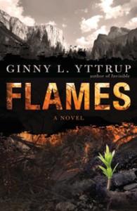 Flames by Ginny L. Yttrup