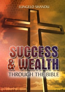 Success & Wealth Through The Bible by Lungelo Shandu