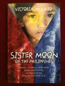 Buyer's Guide: Sister Moon of The Philippines by Victoria Mulato