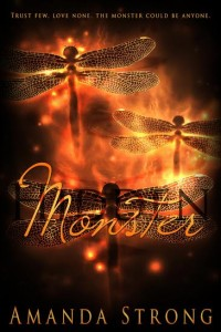 Buyer's Guide: Hidden Monster by Amanda Strong