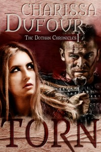 Torn by Charissa Dufour