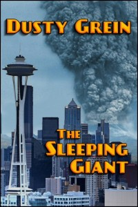 The Sleeping Giant by Dusty Grein