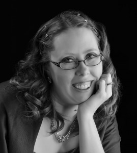Interview with Author – Heather Tullis