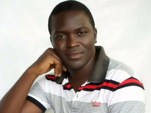 Interview with Author – Babalola Raphael Kehinde
