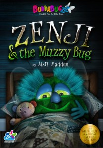 Zenji & the Muzzy Bug by Aisli Madden