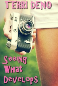 Seeing What Develops by Terri Deno