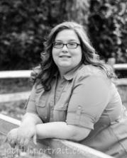 Interview with Author – Becki Brannen