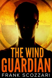 The Wind Guardian by Frank Scozzari