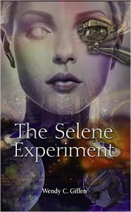 Buyer's Guide: The Selene Experiment by Wendy C Giffen