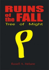 Bargain Book:  Ruins of the Fall: Tree of Might by Russell Mebane