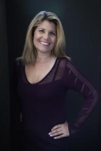 Interview with Author – Kim Treffinger