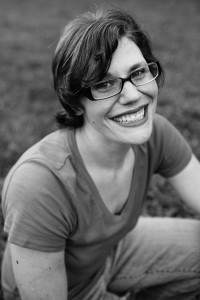 Interview with Author – Jessica Marie Baumgartner